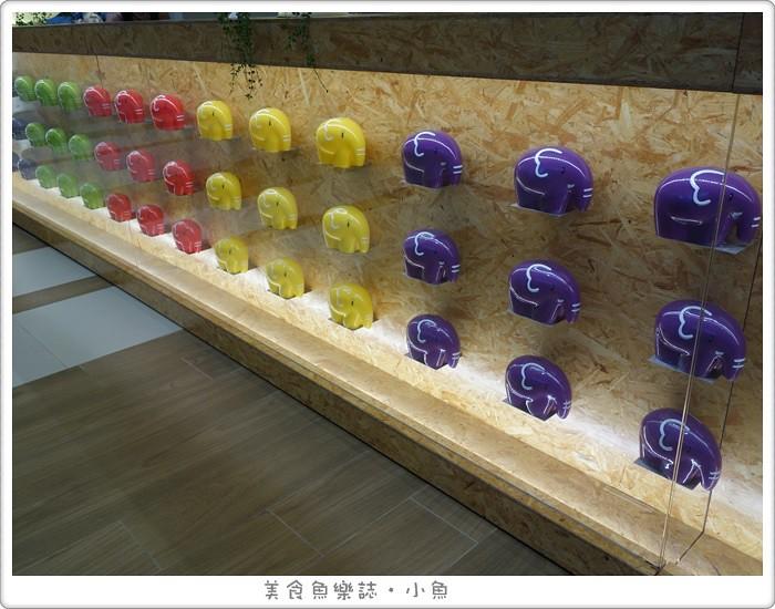 【台北南港】象園親子咖啡餐廳/citylink南港車站/親子餐廳 @魚樂分享誌