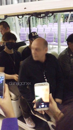 Big Bang - Thailand Airport - 10jul2015 - danagonxx - 7