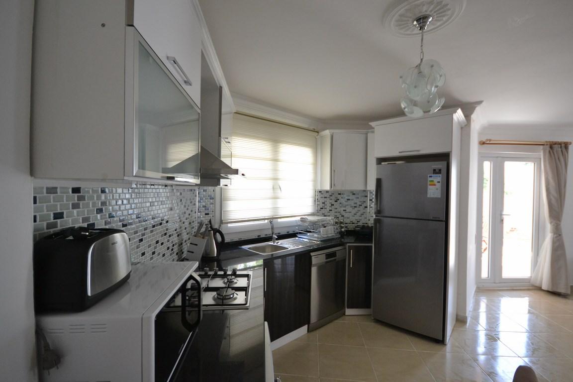kiralık yazlık villa - 3301