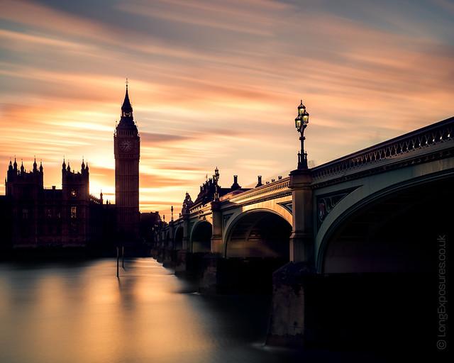 Ghosts of Westminster Bridge