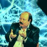 Prefeitável Levy Fidelix é entrevistado junto a BandNews