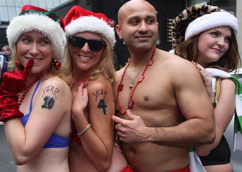 boston santa speedo run 2012 27