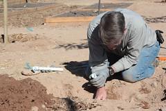 archaeology, soil, sand, geology, mud,