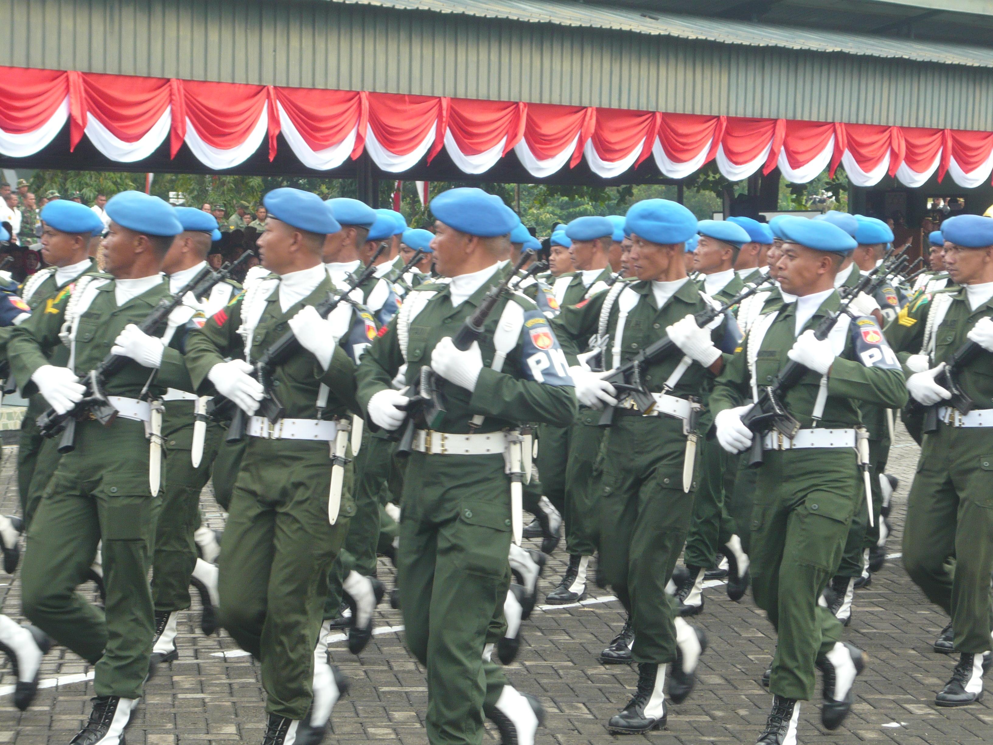 Polisi Militer Indonesia Polisi Militer Indonesia