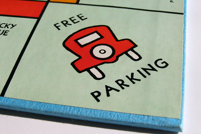 Monopoly Free Parking Ver2
