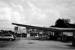 Former Phillips 66 Station