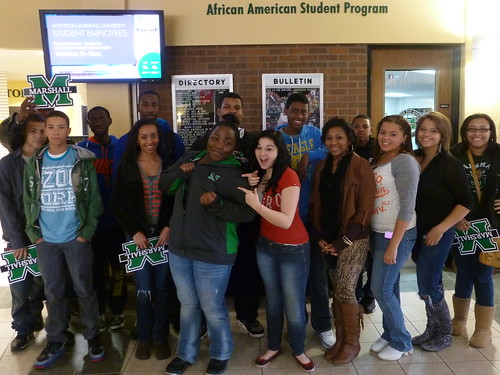 Center for African American Students