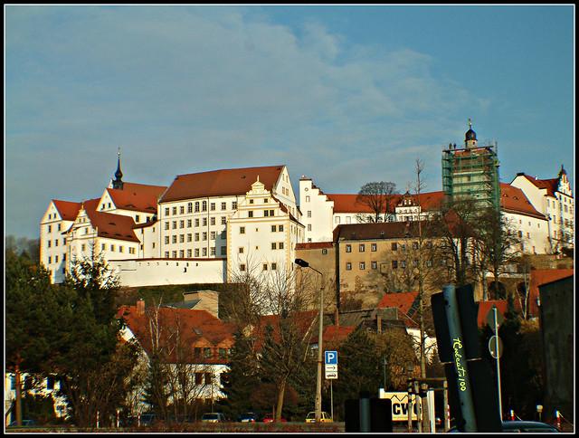 Schloss Colditz Colditz Castle