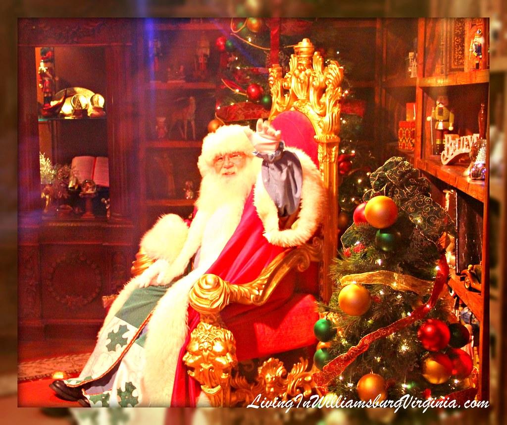 BG Santa