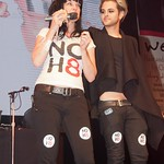 NOH8 Campaign 4th Anniv Avalon 330