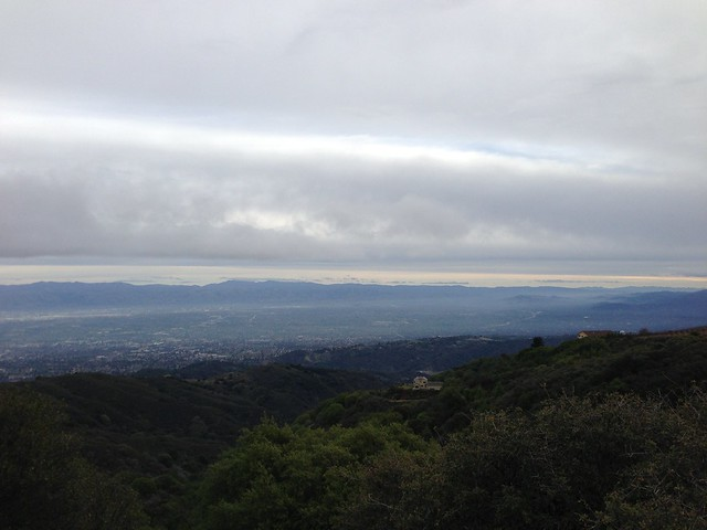 South Bay from Montebello Rd.