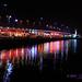 Colors of Galata Bridge, Istanbul by Mr. Alejandro Zeta