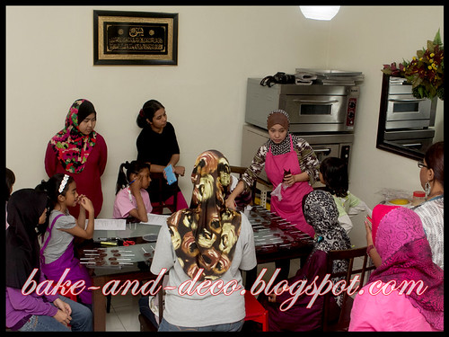 "Kelas ""Mother & Kid"""