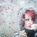 All I loved, I loved alone by Elana Cooper