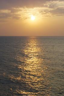 Sri Lanka, Sunset 2