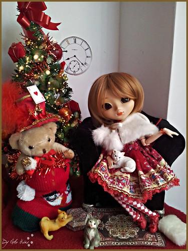 ¡Merry Christmas!♥ | ¡Feliz Navidad! ♥