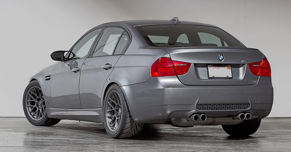 ▻ APEX | ARC-8 Light Weight Track Wheels - Page 2 - BMW M3