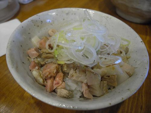 麺屋NOROMA@奈良市-11