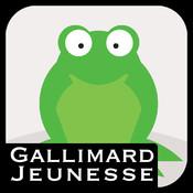 Gallimard Jeunesse - Grégoire