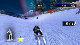 Sports Champions 2 - Ski