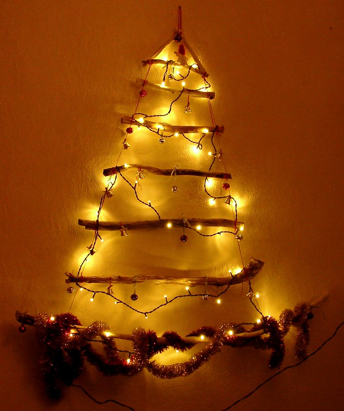 Creative Christmas Tree. Available just for $25.50. Offer valid till the end of days. by aigarsbruvelis