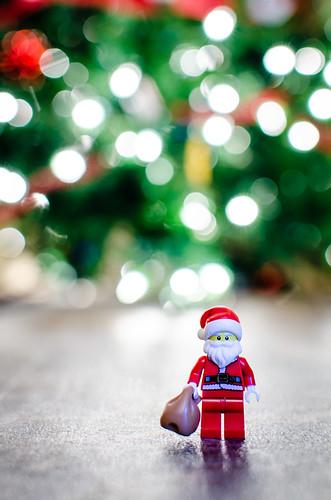 2012 12 24 Santa Claus