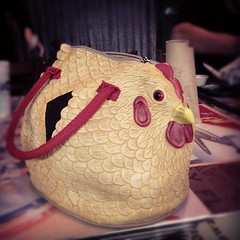 Chicken Bag - #chickenbag #chicken #instagram #randomstuffisee