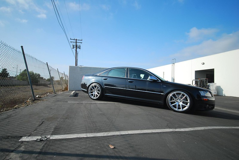 Sold the S8! parting out $$$ - AudiWorld Forums