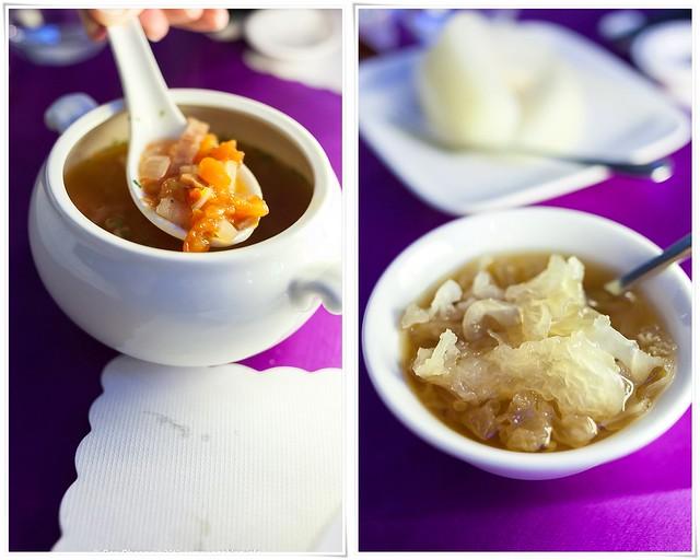21國際度假村晚餐
