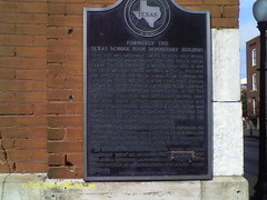 Photo of Black plaque № 19208