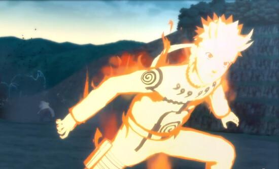 Naruto Shippuden Ultimate Ninja Storm 3 Ganha Novo Trailer