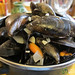 Moules (Mussels) - Paris