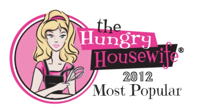 2012 Most Popular