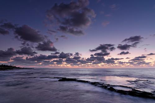 longexposure sunset seascape beach water night sony hitech tokina1116mmf28 mygearandme mygearandmepremium mygearandmebronze sonya55 pwpartlycloudy