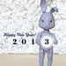 Happy New Year! by • S o r a i a ♥~
