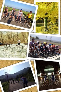 Cycling Memory in 2012