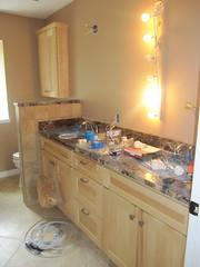 Bath Remodeling @ Great Falls, VA