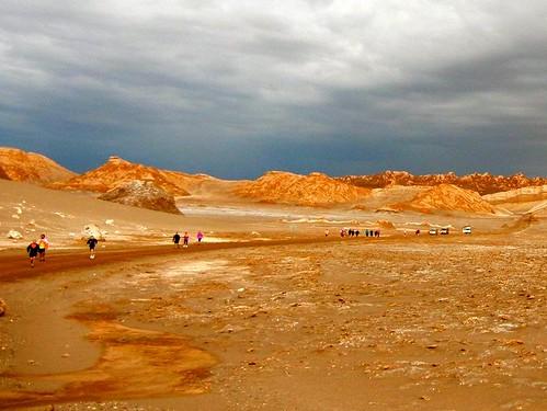 Desierto de Atacama 2012