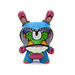 Remix Dunny Series RSIN Agent K