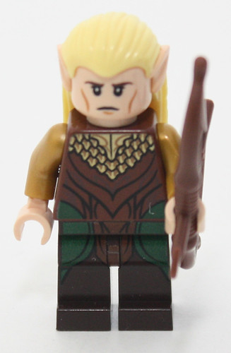 The Lego Lass...