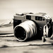 Contax G1 in B&W by ayresphotography