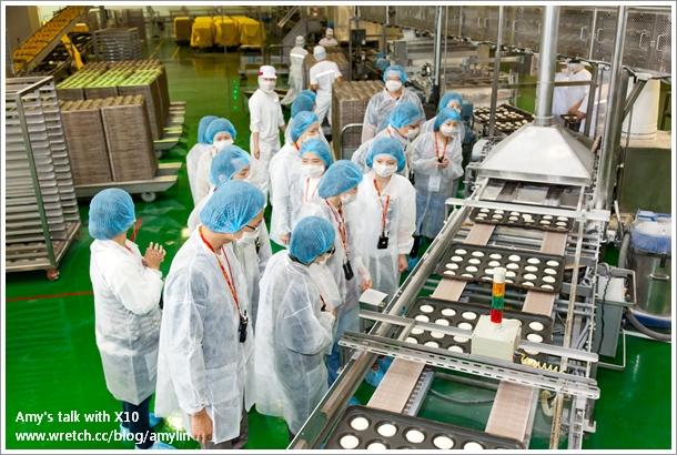 全自動化生產,提高生產效能 (1)
