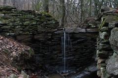 Tiny Fall at Sope Creek V