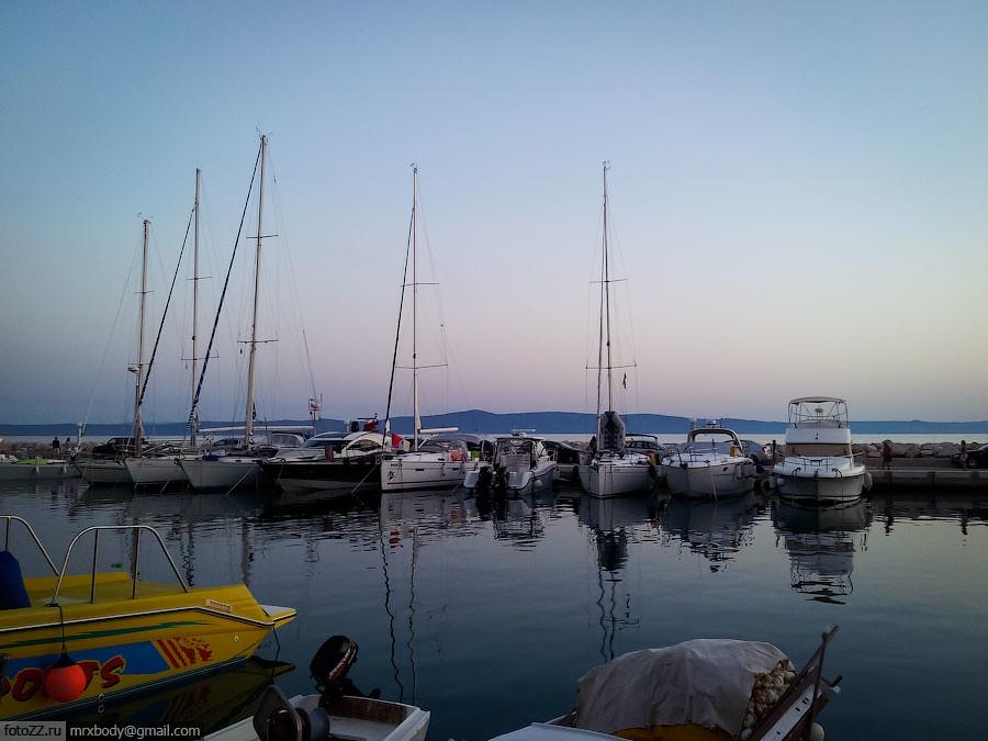 05-Tucepi-sunsets