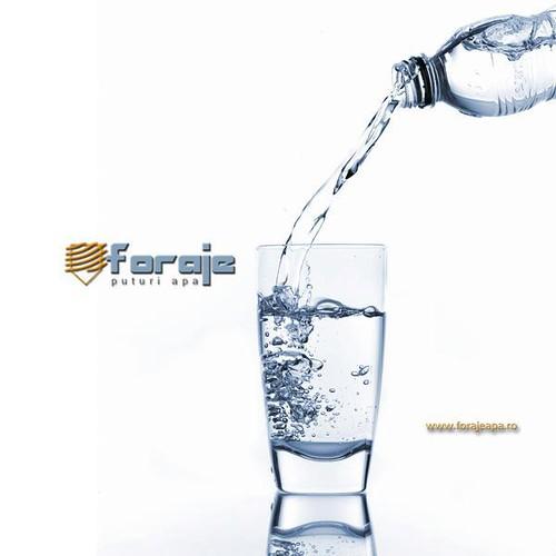 foraje puturi apa by GeoForeza
