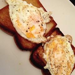 meal, breakfast, junk food, food, dish, cuisine, toast,