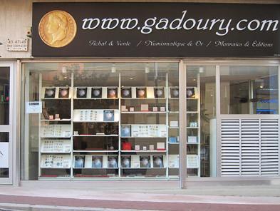 Monaco Gadoury