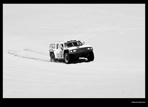 blackandwhite blancoynegro car desert rally motorbike moto desierto dakar coches ica paracas perú dakar2013