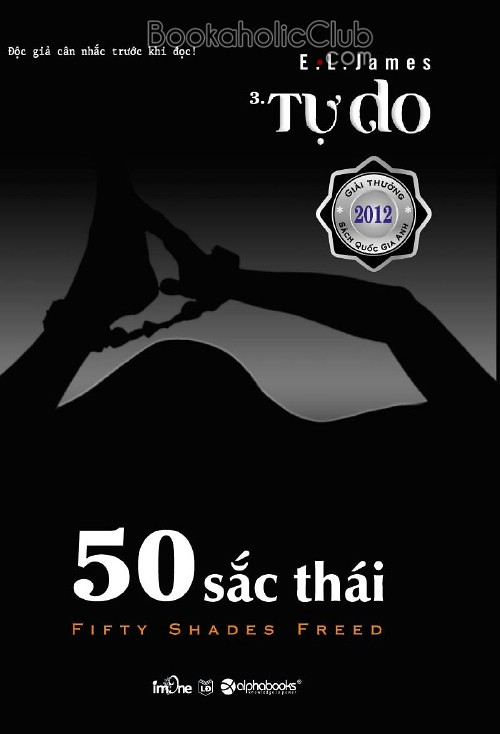 50 sac thai - tap 3 Tự do