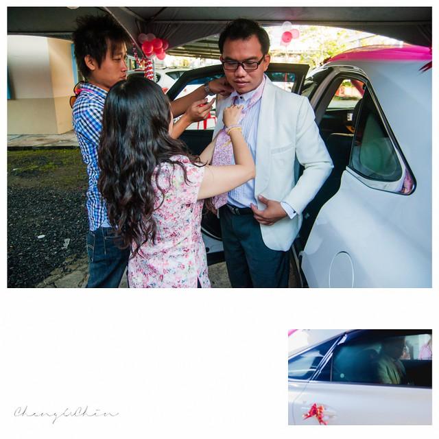 Chee Chang & Jessie Wedding7